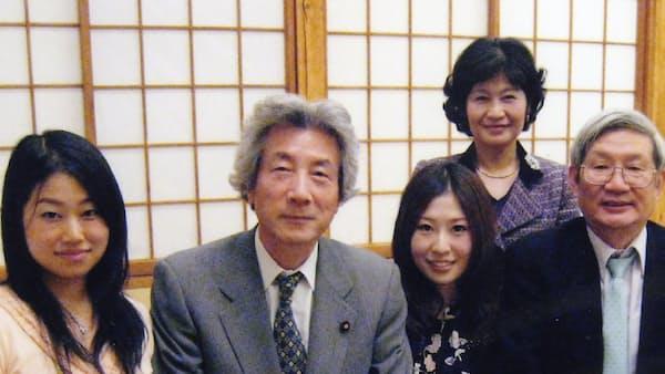 五百旗頭真(22)小泉首相
