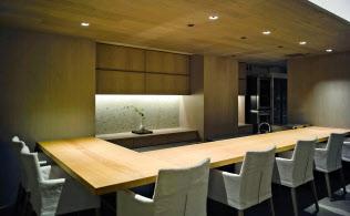 ひかり味噌の和食レストランは「発酵と熟成」がテーマ