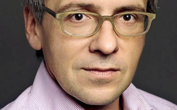 Ian Bremmer 世界の政治リスク分析に定評。著書に「スーパーパワー――Gゼロ時代のアメリカの選択」など。49歳。ツイッター@ianbremmer