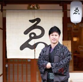 ゑびやの小田島さんはITを生かし、売上高を4年で4倍に伸ばした