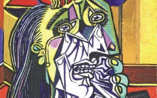 (C)2019-Succesion Pablo Picasso-BCF(JAPAN)ユニフォトプレス提供