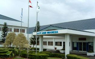 アイシン精機グループなども1996年にインドネシアに進出した(アイシン?インドネシア)