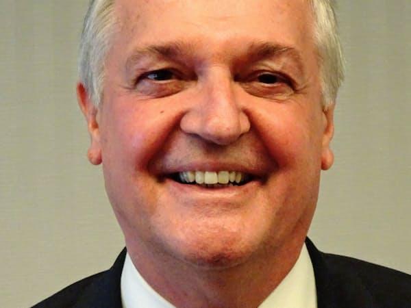 Paul Polman 米シンシナティ大経済学・経営学修士。09~18年英蘭ユニリーバ最高経営責任者(CEO)。8月にフランスで開くG7首脳会議の準備にもかかわる。62歳