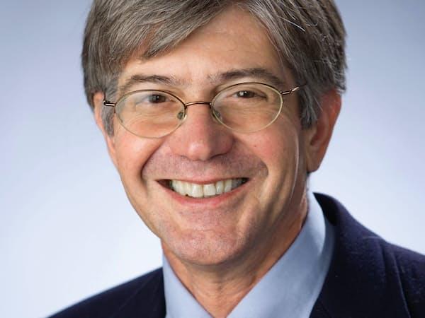 James Steinberg 96年から米クリントン政権で国家安全保障担当の大統領副補佐官、09年から11年までオバマ政権で国務副長官。現在はシラキュース大教授。