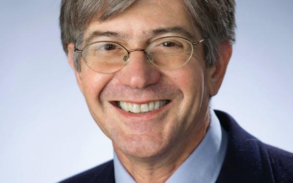 James Steinberg 1996年から米クリントン政権で国家安全保障担当の大統領副補佐官、2009年から11年までオバマ政権で国務副長官。現在はシラキュース大教授。