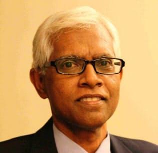 Shankaran Nambiar マレーシア経済研究所(MIER)に属し、マレーシアの財務省や貿易産業省などのコンサルタントを務める。研究分野は貿易政策や産業育成、貧困など。