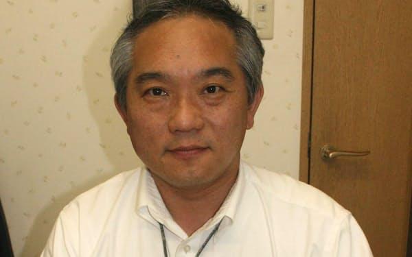 海外での「mikkabi」ブランド確立を目指す中村氏