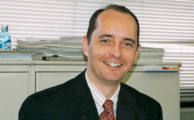 サンスターで初めて上場企業の執行役員となり、株主総会にも出席した