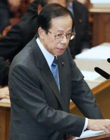 自民党福田内閣で排出量取引と炭素税が比較・検討された