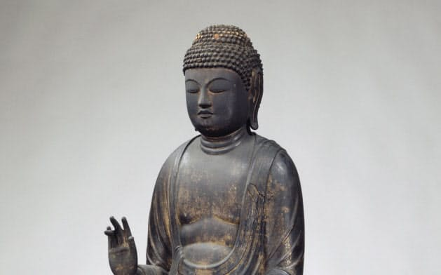 東京国立博物館提供 Image:TNM Image Archives