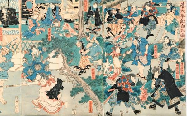 正雪 由井 由井正雪は徳川幕府転覆を計画したんでしょうか?