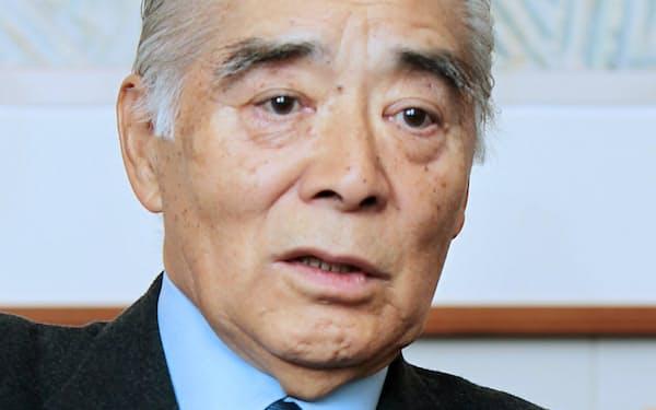 小林陽太郎氏は自社の開発体制を「刺身状開発」と呼んでいた