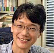 くろさき・たかし 64年生まれ。東京大教養卒、スタンフォード大博士。専門は開発経済学、アジア経済論