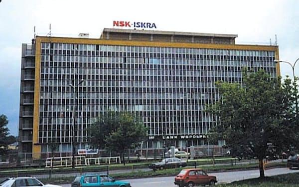 買収したポーランドのFLTイスクラ社は当時は課題も多かったが、現在は主力拠点に育っている