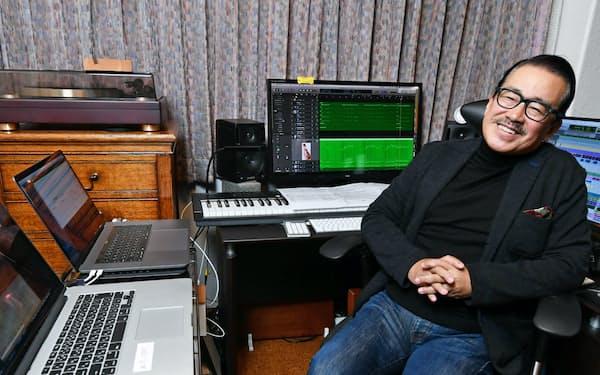 ふなやま・もとき 1951年生まれ。77年沢田研二「勝手にしやがれ」(編曲)で日本レコード大賞。録音された作品は2700曲超。このほど半生記「ヒット曲の料理人 編曲家・船山基紀の時代」(リットーミュージック)を出した。