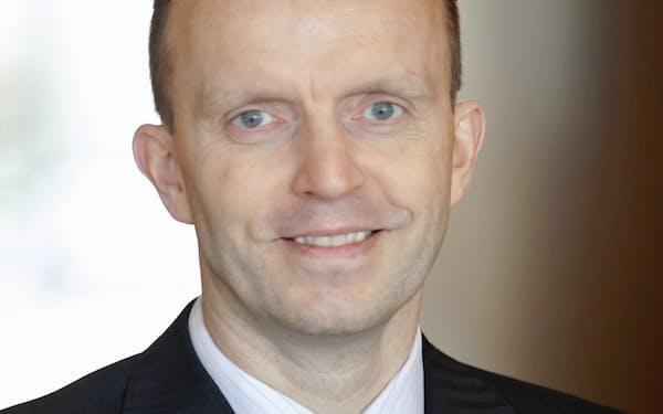 Jacob Kirkegaard 米ジョンズ・ホプキンス大博士。欧州を中心とする経済情勢や人口問題などに詳しいエコノミスト。デンマーク政府や国連の仕事に携わった経験も。46歳