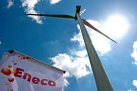 三菱商事と中部電力が買収の優先交渉権を得たエネコは120万キロワットの再エネ資産を持つ