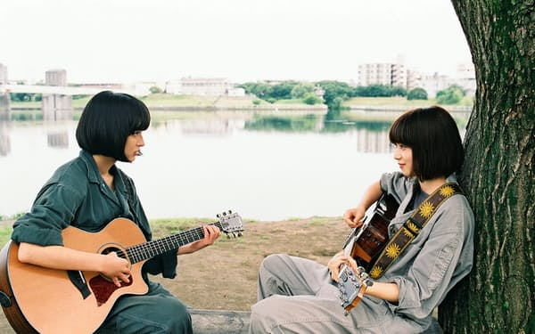 映画の「手触り」を感じさせた塩田明彦監督「さよならくちびる」