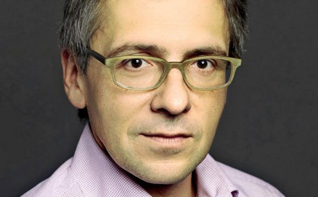 Ian Bremmer 世界の政治リスク分析に定評。著書に「スーパーパワー――Gゼロ時代のアメリカの選択」など。50歳。ツイッター@ianbremmer