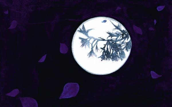 卯月みゆき 画