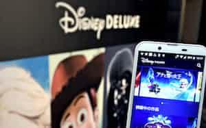 「ディズニーデラックス」は日本市場に特化した