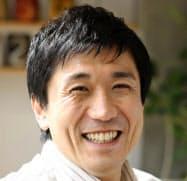 なかはら・じゅん 75年生まれ。東京大教育卒、大阪大博士(人間科学)。専門は人材開発論・組織開発論