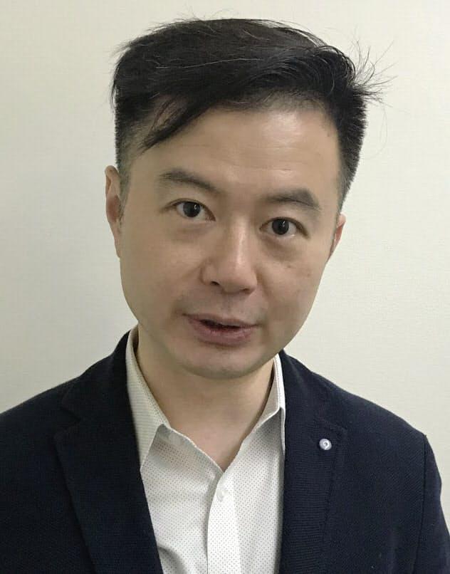 Howard Yu 香港出身。米ハーバード大経営大学院において、イノベーション研究の第一人者で1月に死去したクリステンセン教授に師事。リクルートなど日本企業にも関心。