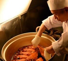 伊豆の旅館の「金目鯛姿煮」がネット販売で人気に