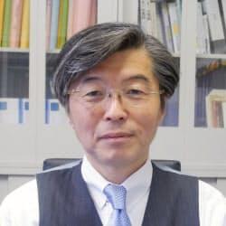 東京慈恵会医科大学の浦島充佳教授