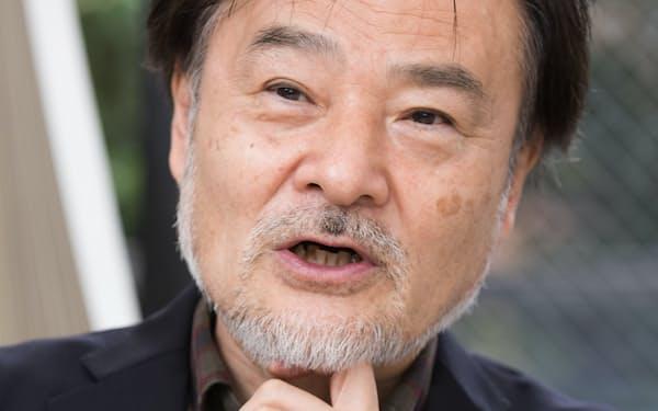 8K撮影で試行錯誤を重ねた黒沢監督