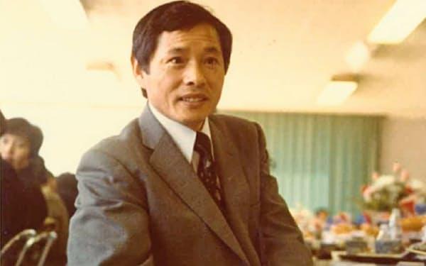 中学時代に影響を受けた谷口先生
