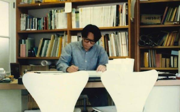 独立してアオキ建築設計事務所を立ち上げた