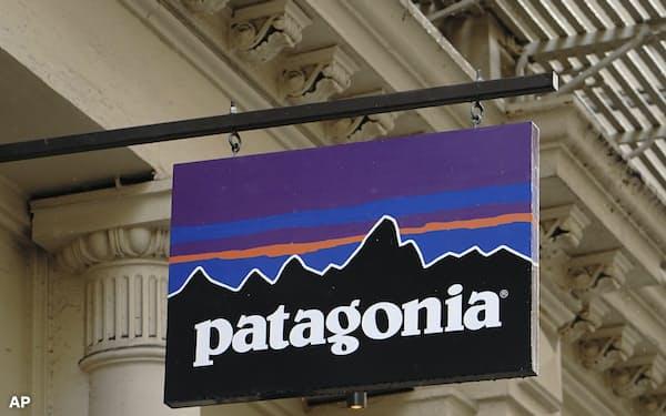 パタゴニアは中古品の循環型取引にも力を入れている(STAR MAX/AP)