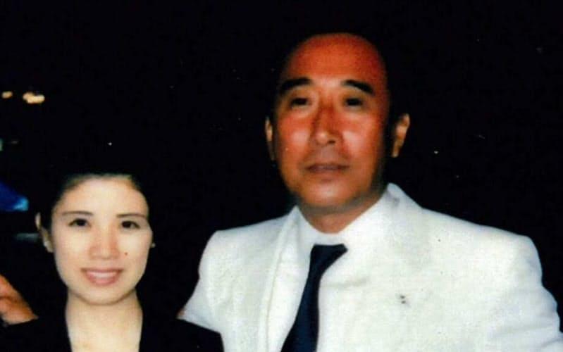 スター誕生で優勝した森昌子と