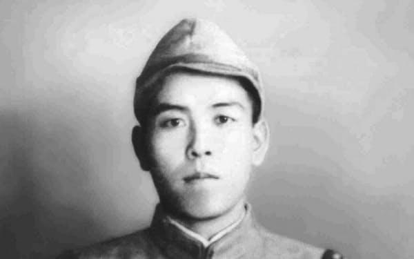 32歳で戦死した父・武夫
