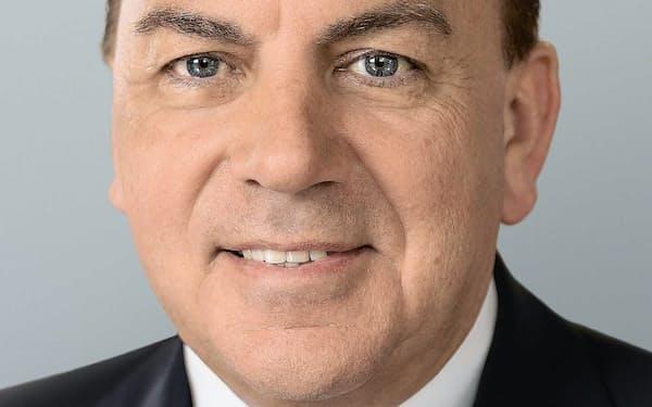 Axel Weber 大学教授などを経て2004~11年にドイツ連邦銀行(ブンデスバンク)総裁、欧州中央銀行(ECB)理事会メンバー。