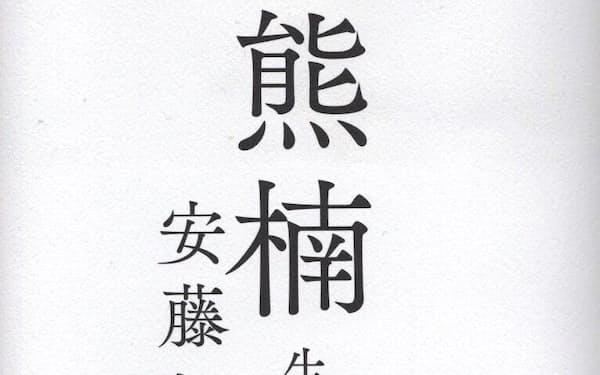 (河出書房新社・2400円)                                                         あんどう・れいじ 67年東京生まれ。批評家。多摩美大教授。著書に『折口信夫』(角川財団学芸賞、サントリー学芸賞)など。                                                         ※書籍の価格は税抜きで表記しています