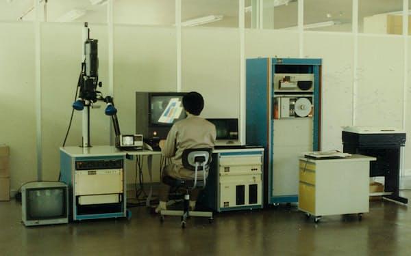 米NASA払い下げのグラフィックボードが役立った「SDS」