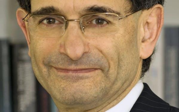 Colin Mayer 英オックスフォード大博士(経済学)。専門領域は企業金融やコーポレートガバナンス(企業統治)。日本企業の経営改革にも関心を寄せる。