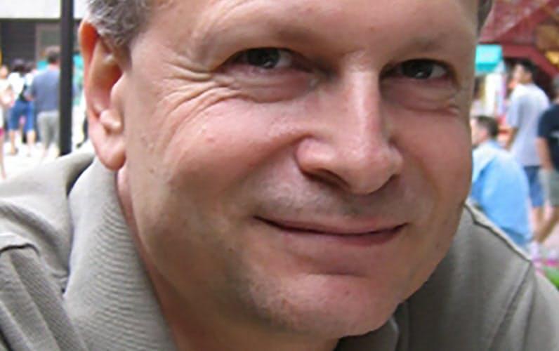 Dani Rodrik プリンストン大博士。著書にグローバル化、国家主権、民主主義が同時に成り立たないと主張する「グローバリゼーション・パラドクス」ほか。