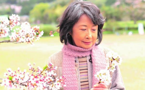 外山文治監督の映画「春なれや」