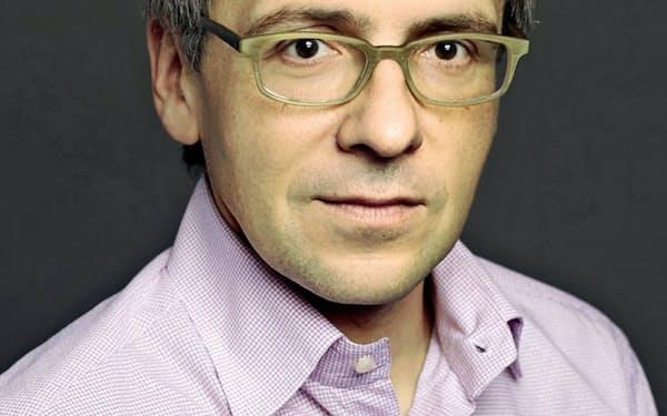 Ian Bremmer 世界の政治リスク分析に定評。著書に「スーパーパワー――Gゼロ時代のアメリカの選択」など。51歳。ツイッター@ianbremmer