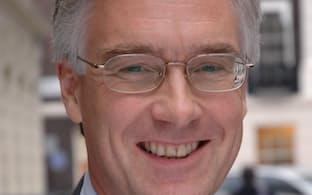 Adair Turner 2008~13年英金融サービス機構(FSA)長官。民間企業が立ち上げたエネルギー移行委員会(ETC)で現職。