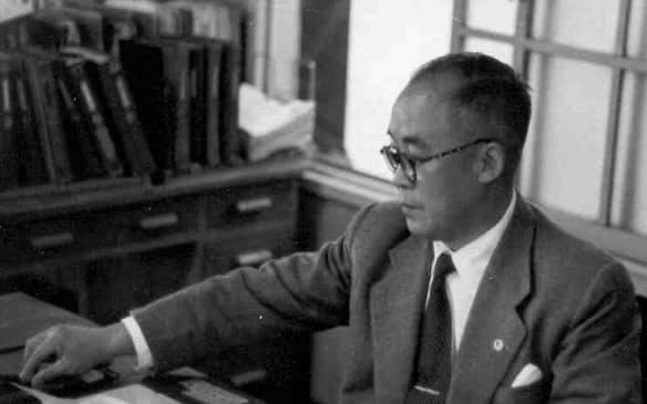 三井物産出身の岡田さんが日本との橋渡し役だった