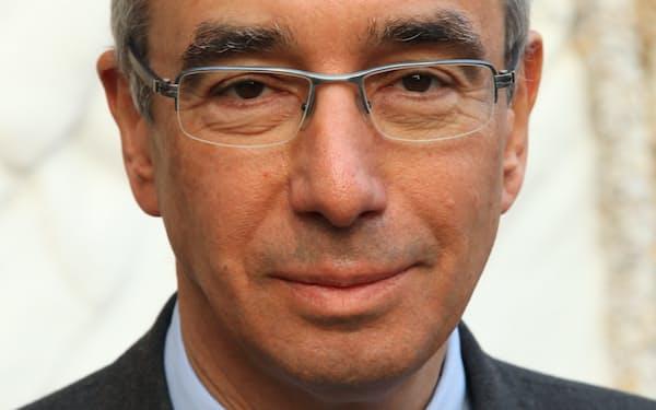Jean Pisani-Ferry ブリュッセル本拠のシンクタンク、ブリューゲルに所属、米ピーターソン国際経済研究所非常勤フェローなども務める。仏政府顧問など歴任。