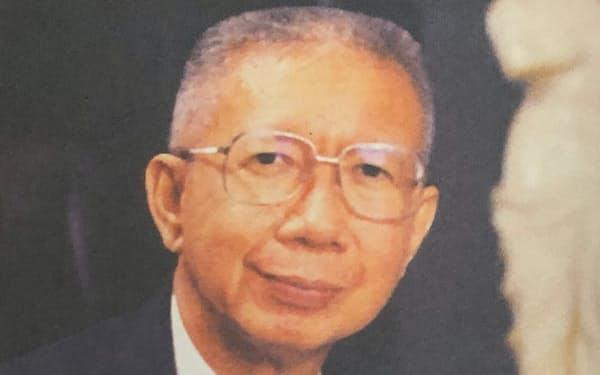 叔父はタイ屈指の輸出企業、サハユニオン社をつくりあげた