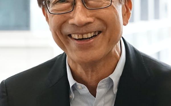 かわしま・あつし 1959年生まれ。82年東大工卒、三菱商事入社。90年安田信託銀行(現みずほ信託銀行)、98年6月ケネディ・ウィルソン・ジャパン(現ケネディクス)入社、2001年3月取締役、07年1月社長、13年3月会長。19年3月から現職。東京都出身。