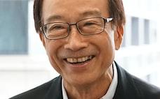 川島敦氏(1) 今も倒産する夢を見る