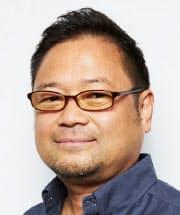 タイ・バンコク生まれ。MTVジャパン社長兼最高経営責任者(CEO)、クリエイティブ・リンク設立者兼最高執行責任者(COO)などを経て14年2月から現職。