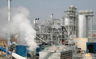 石炭火力への反対運動などが企業の投資姿勢にも変化を迫っている